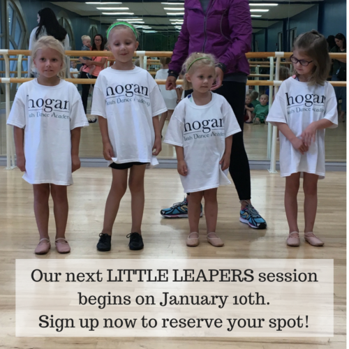 Little Leapers Session 2